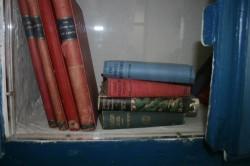 Lochs_boekenkast