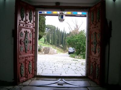 269_athos_2007_lavra_deuren