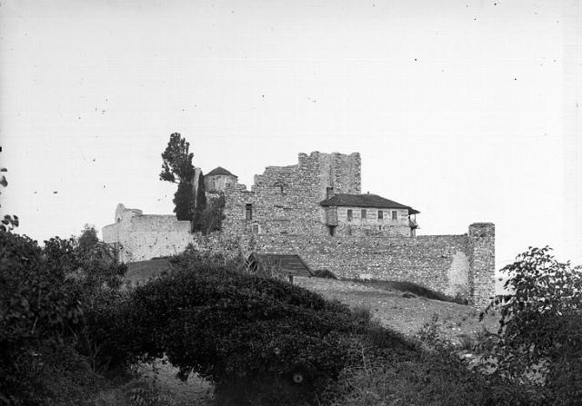 Vasiliou 1918