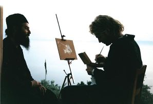 Painting_in_athos