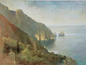 Athos_coast