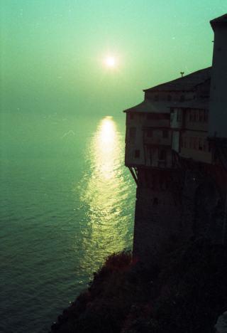 051_athos_dionysiou_zonsondergang