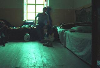 045_athos_dionysiou_slaapkamer
