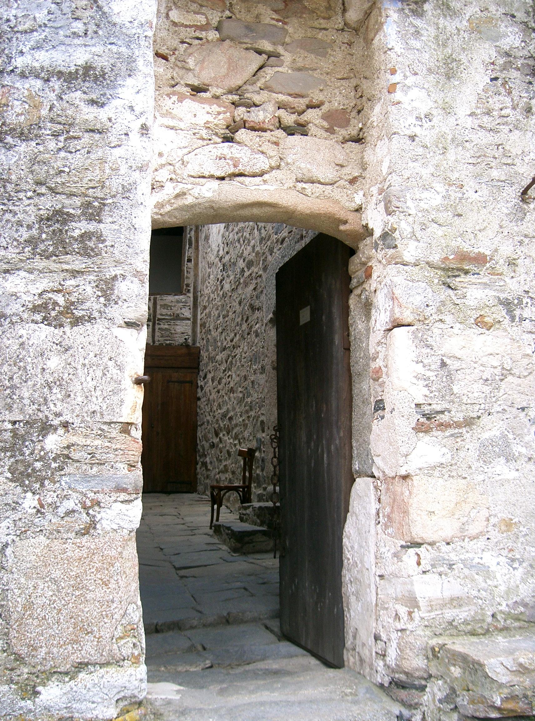 97 Athos 2007 Ouranopolis