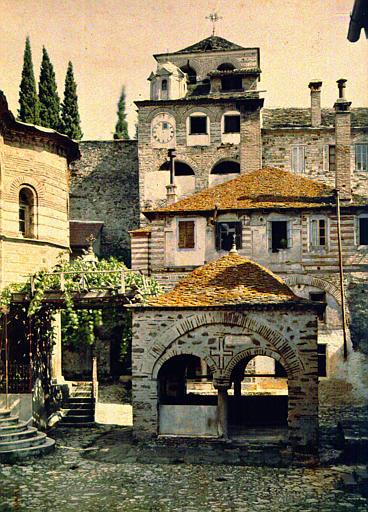 Chilandariou 2
