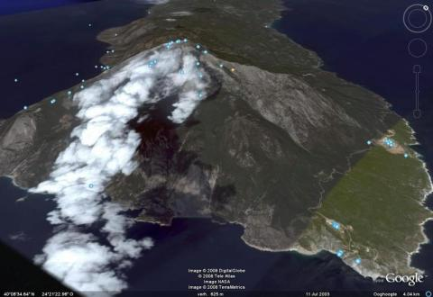 Athos_berg_google_earth_2