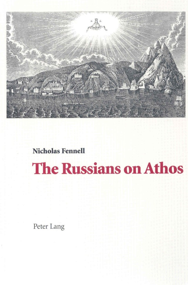 Fennell Russians on Athos