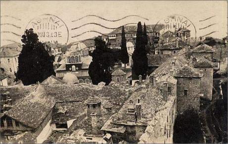 Postcard_lavra_1930_2