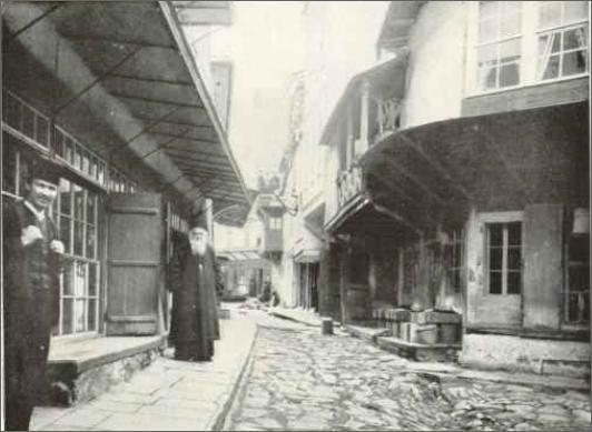 NG - Karyes main street 1916
