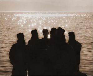 Group_athos_monks
