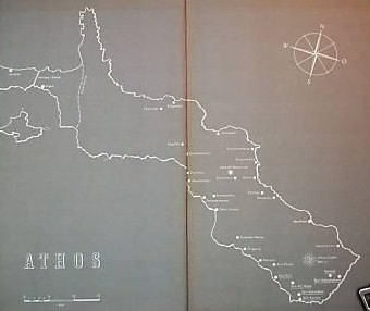 2 Dahm kaart