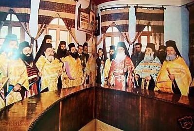9 Dahm Holy Epistatia