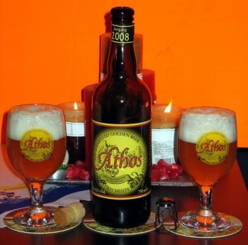 Athos_beer