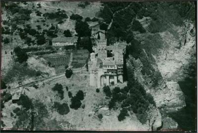 Stavronikita_luchtfoto_1955