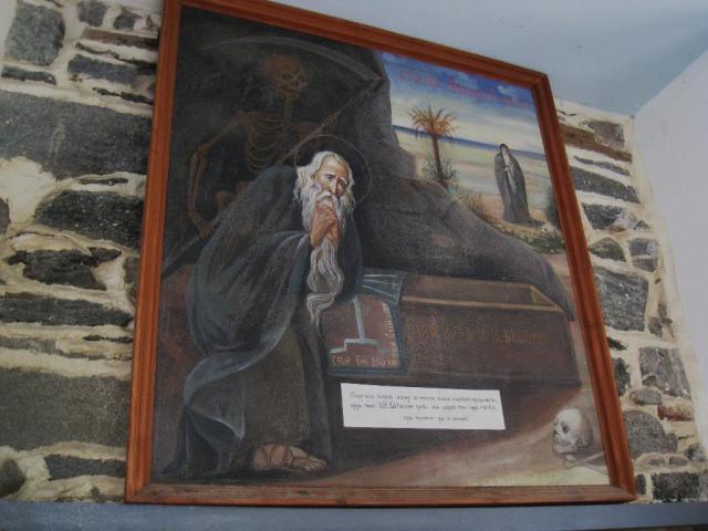 IMG_3151 Roussikon graveyard painting
