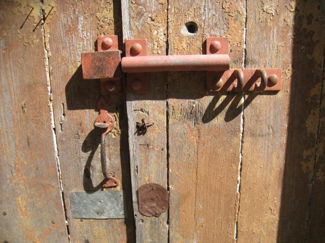 IMG_3192 Palio Monastiro lock