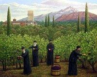 Dingham_mt_athos_grapeharvest