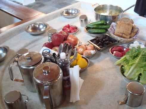 Vatopedi_food
