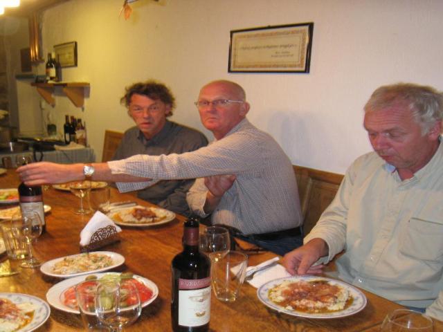 IMG_3300 Mylopotamos start dinner