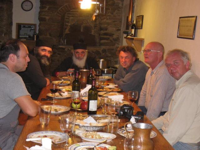 IMG_3304 Mylopotamos dinner group