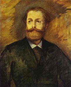 1063 - Books: M.A. Proust (1858) `Voyage au Mont Athos`.
