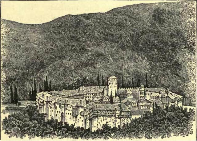 Chilandariou