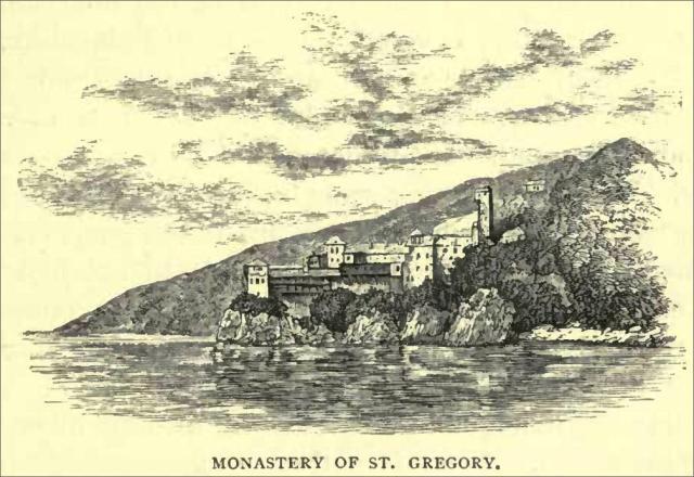 Grigoriou
