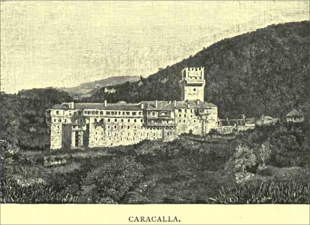 Karakallou
