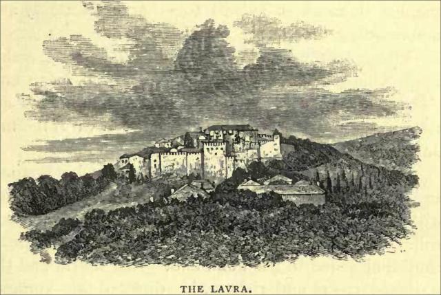Lavra