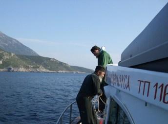 1Roman - fishermen 7 mei 2009