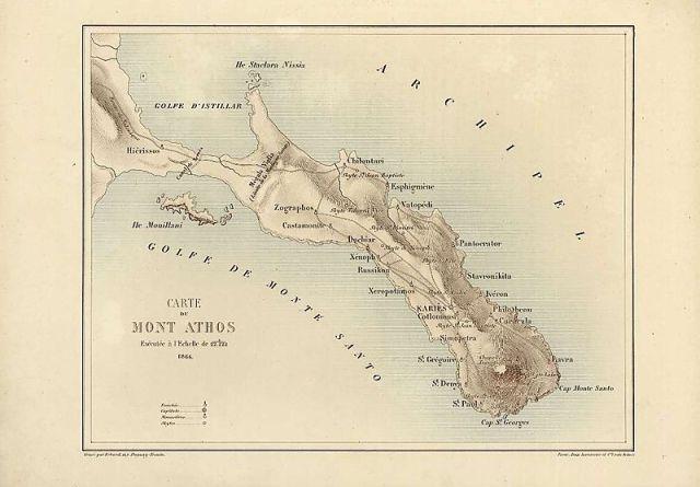 Geographie de Ptolemee