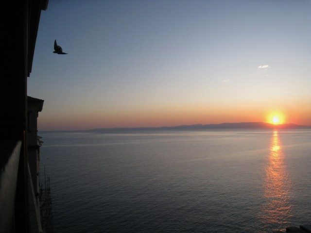 IMG_3490 Dionysiou sunset