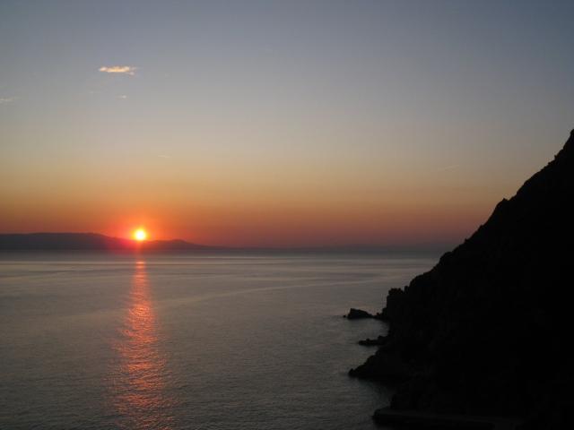 IMG_3495 Dionysiou sunset