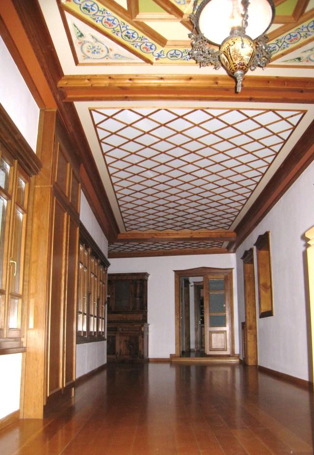 IMG_3525 Dionysiou guesthouse hall