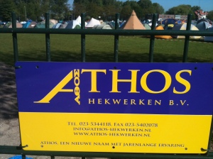 Athos hek