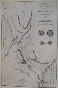 Xerxes channel map 1791