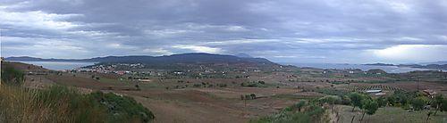 Panorama xerxes CANAL1