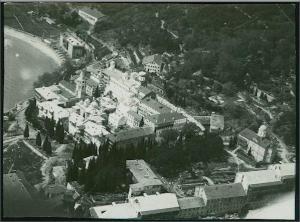 Panteleimon luchtfoto 1955