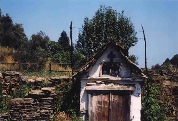 Konstamonitou knekelhuis