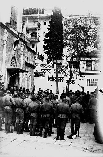 Athos 1914-18 Panteleimonos 3