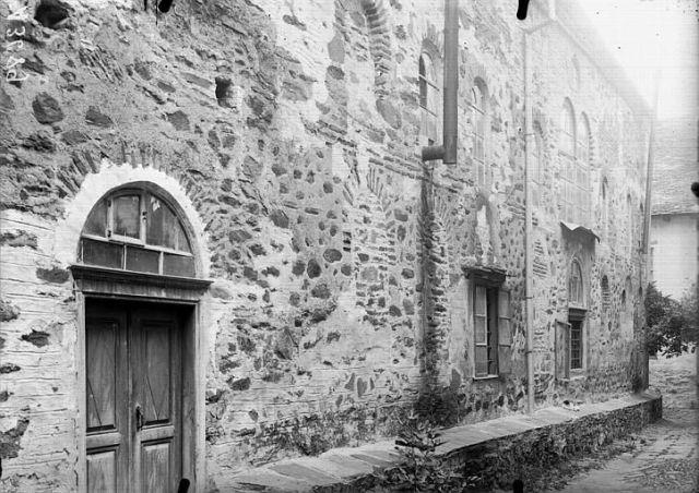 Athos 1914-18 Protaton