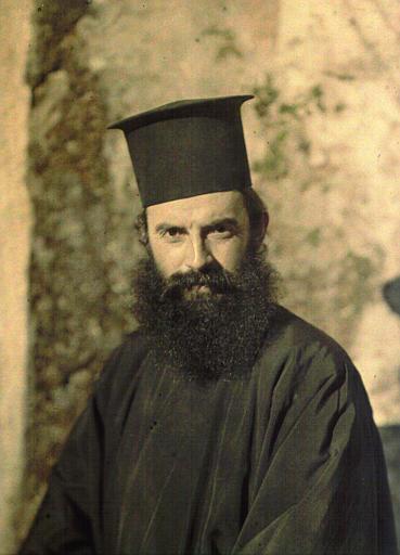 Iviron Athenagoras 2