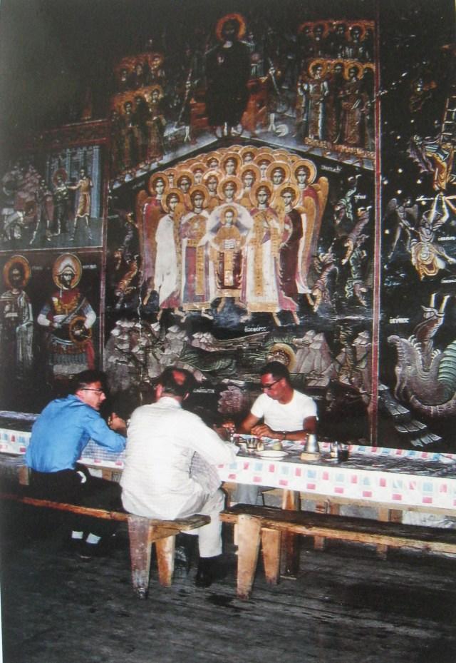 017 TenBc Dionysiou fresco trapeza 19-08-1967