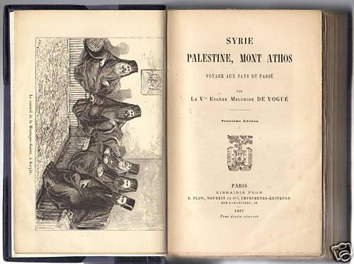 boek De Vogue 1887