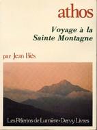 Jean Bies Voyage a la Sainte Montagne