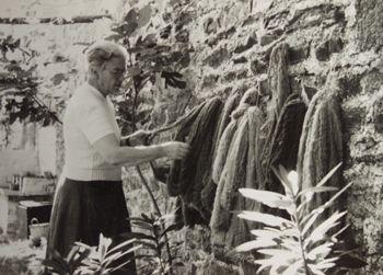 Joyce Nankivell Loch