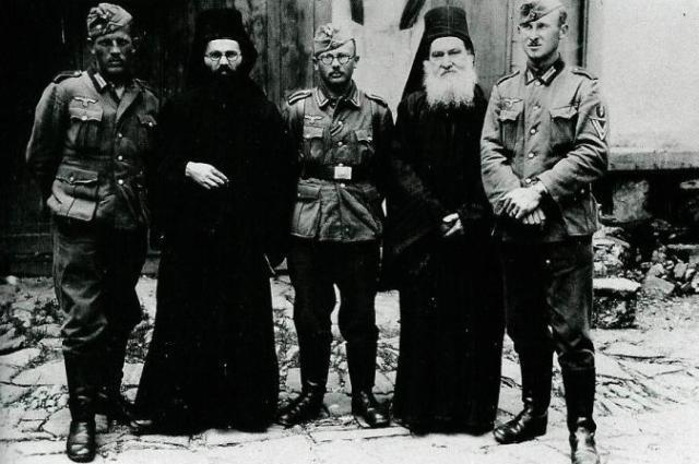 Karyes easter 1941