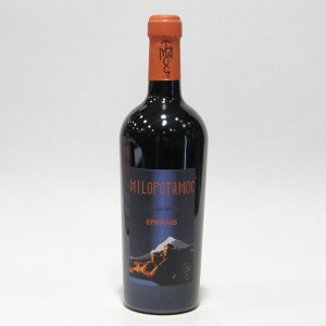 "1224 - new wine from Mylopotamos, ""The best red wine of Greece ever tasted""?"