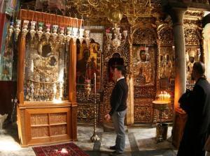 Katholikon Iviron