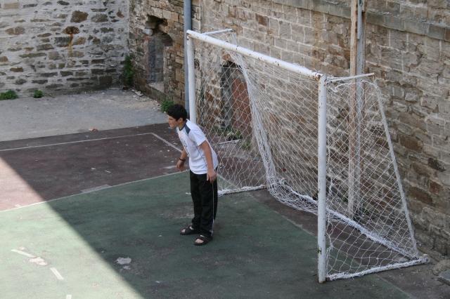 053  Serail soccer
